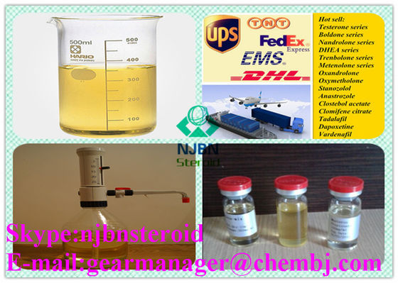 Testosterone Sustanon Injectable Anabolic Steroids